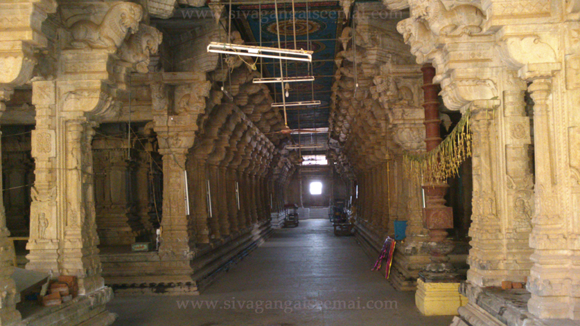Kalaiyarkoil Temple Photos Bus Route and History