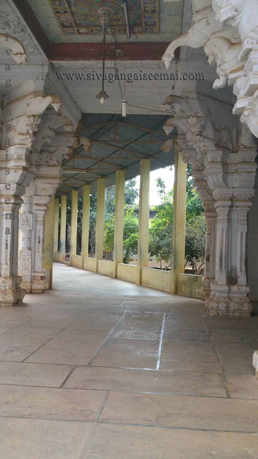 Kovil Temple Kalayar Kovil Temple Stills