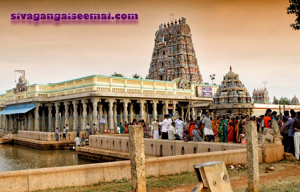 Nattarasankottai Kannathal Temple Photos Bus Route and Pooja Timings