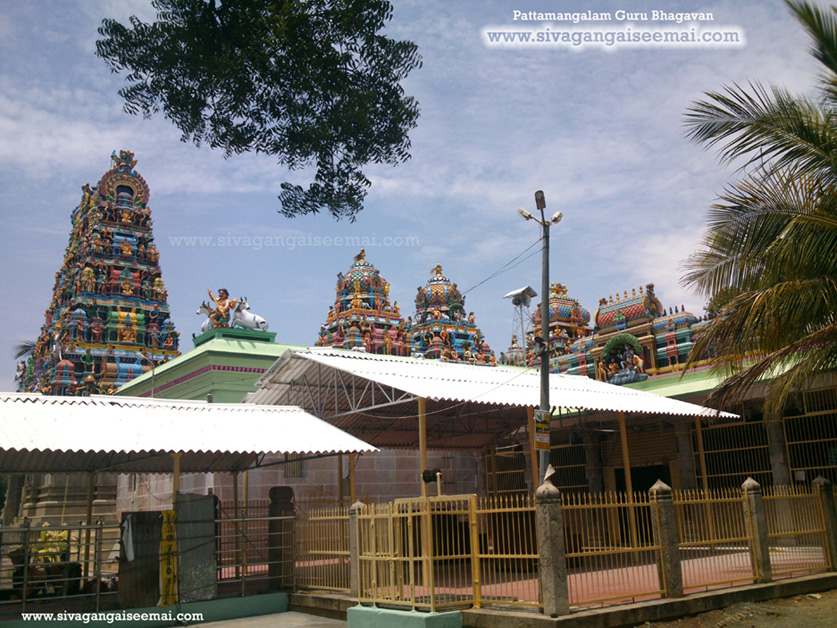 Pattamangalam Guru Temple Photos Pooja Timings and Temple Phone Number